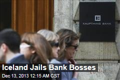 Iceland Jails Bank Bosses